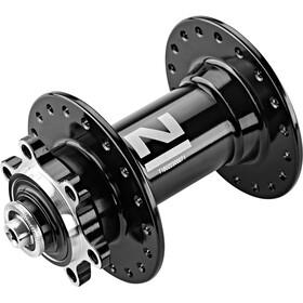 Novatec Sealed Vorderradnabe MTB Disc Schnellspanner schwarz